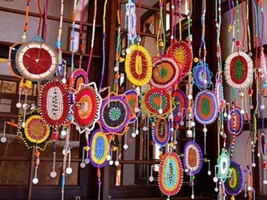 Dreamcatchers Art with a Heart, Tanzania